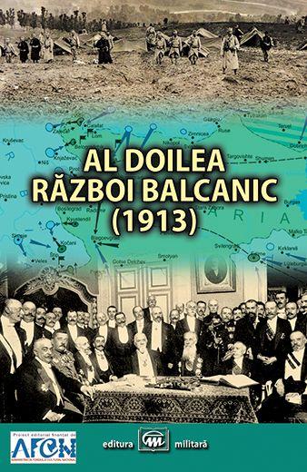 Al Doilea Război Balcanic (1913) cartea reuneşte comunicările prezentate cu prilejul unei mese rotunde organizate, la 9 septembrie 2013, de Institutul pentru Studii Politice de Apărare şi Istorie Militară la Palatul Cercului Militar Naţional. Îmbogăţit şi cu o coliţă foto care cuprinde imagini de la masa rotundă, precum şi secvenţe de epocă, din anul 1913, volumul este interesant pentru specialişti, dar şi pentru cititorii pasionaţi de istoria românească. Preţ: 12 lei