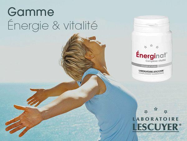 Gamme #energie & #vitalite !