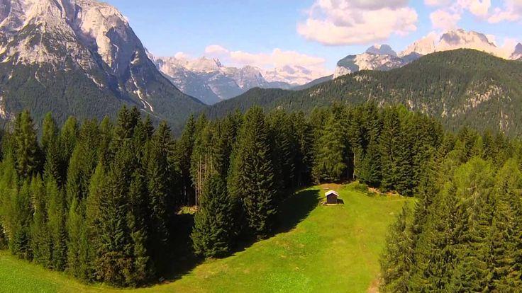 Auronzo di Cadore - Dolomites - Italy #auronzomisurina #dolomites #holidays
