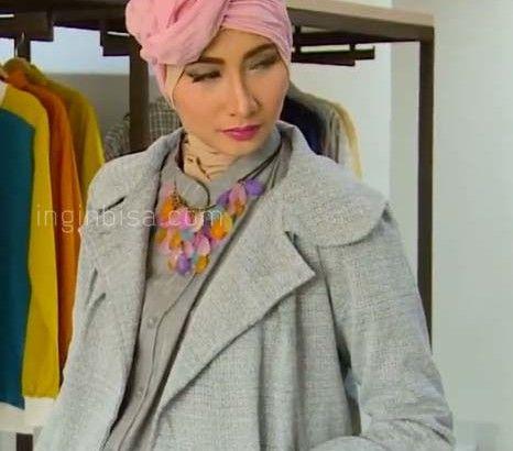 Tips Memilih Outerwear Atau Baju Luaran Yang Sesuai