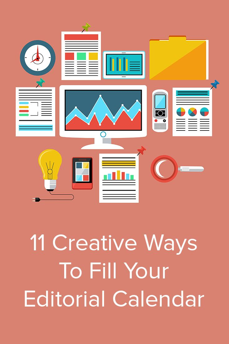 Creative Digital Calendar 189 best editorial calendar images on pinterest | content