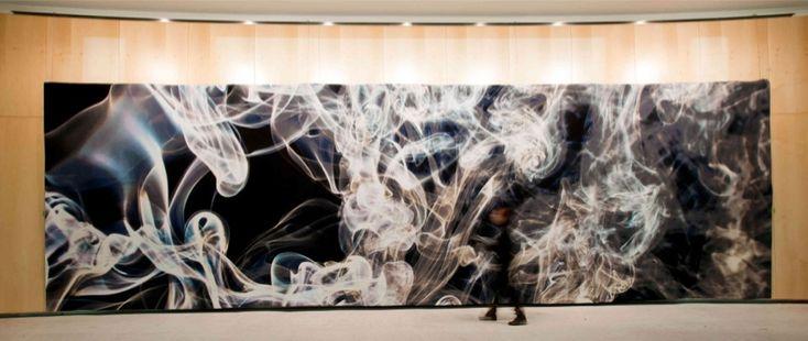 Pae White, Still, Untitled, 2010 Courtesy  Fondazione Sandretto Re Rebaudengo