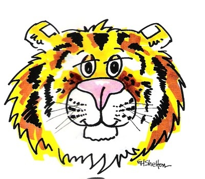 22 best Southern Educations images on Pinterest Southern, Lsu and - copy lsu tigers coloring pages