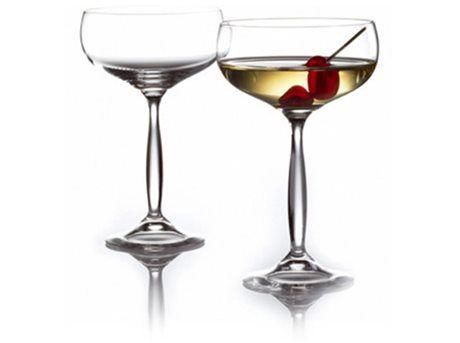 erik bagger a/s Cocktailglas 34,5 cl 2 stk.