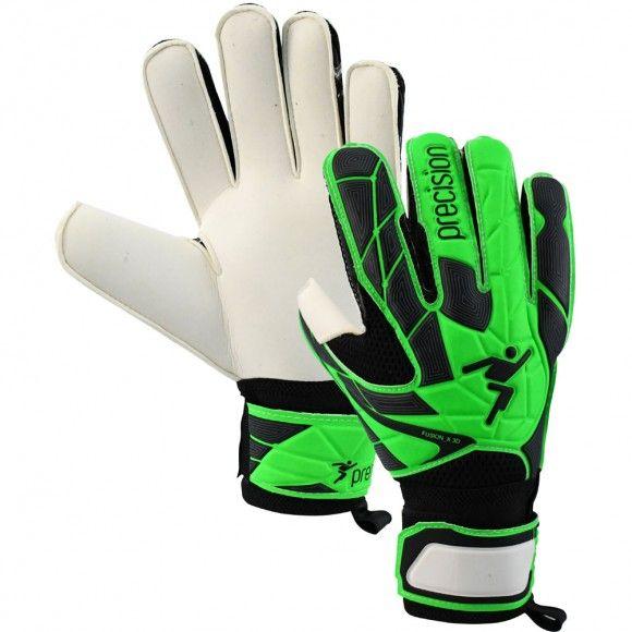 Precision Heat Heatwave Goalkeeper Gloves