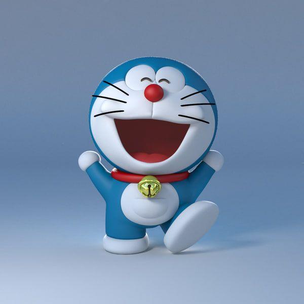 3dsmax Doraemon Doraemon Wallpapers Doraemon Cartoon Doraemon Cool doraemon photos for wallpaper