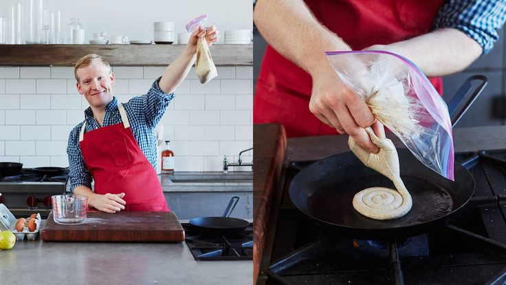 Catch Up on All the James Beard-Nominated Mad Genius Tips Videos  | Food & Wine