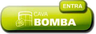 Il Logo di Cava Bomba