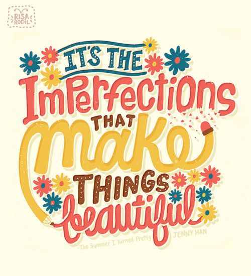 25+ Best Illustrated Quotes On Pinterest