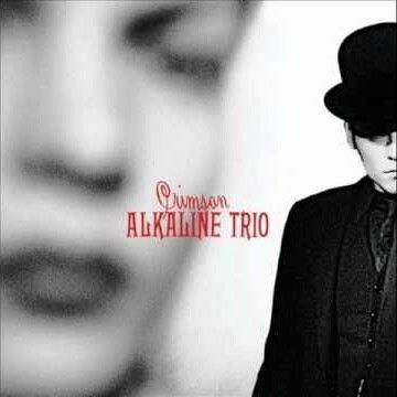 (12) Burn, (13) Mercy Me [Alkaline Trio] Crimson [Punk] Artists Ak-Al