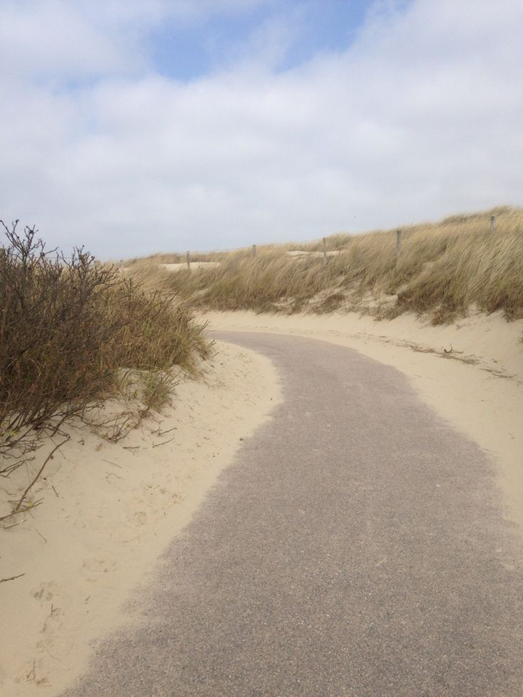Strandslag Callantsoog
