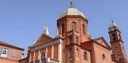 Santuario della Madonna della Divina Provvidenza a Fossano (Cn)   Scopri di più nella sezione Itinerari tematici del portale #cittaecattedrali