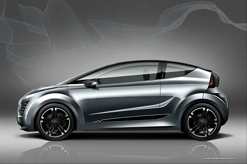 Tesla Model C Electric Car: $29,990 Primed To Be The Hottest Selling Super Electric Car Out there Due 2015 - 2017