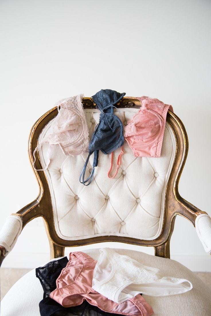 valentine's lingerie