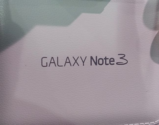 AT&T Galaxy Note 3 Update Rolling Out, Brings Download Booster