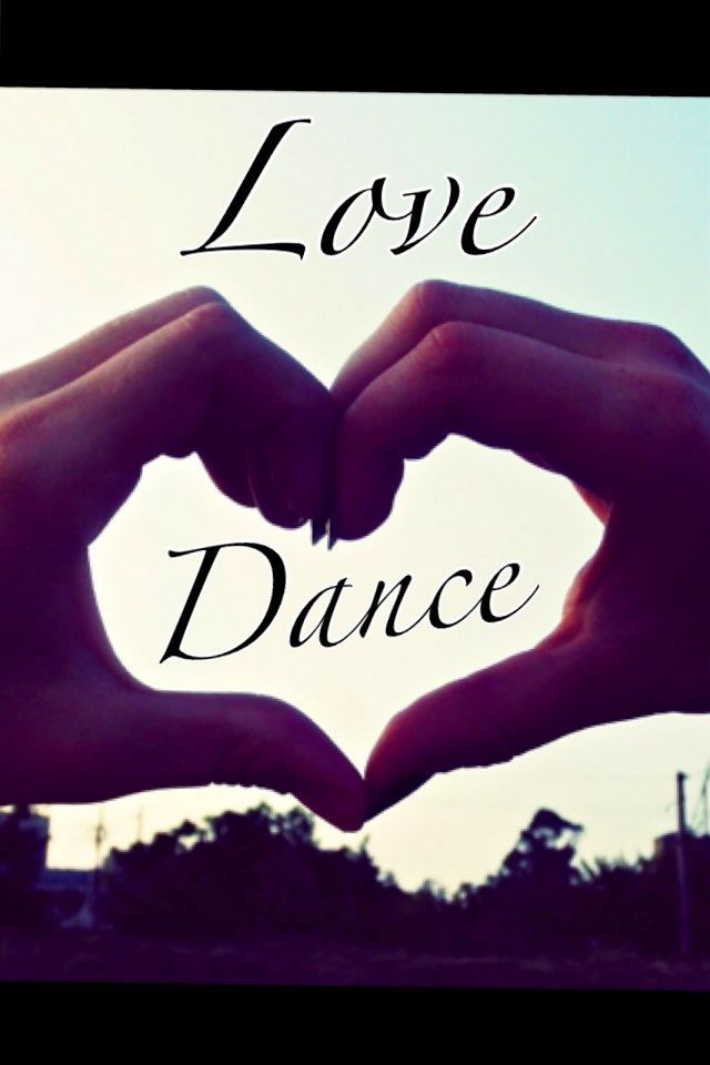 Yup. All day, every day. :) #LoveDance