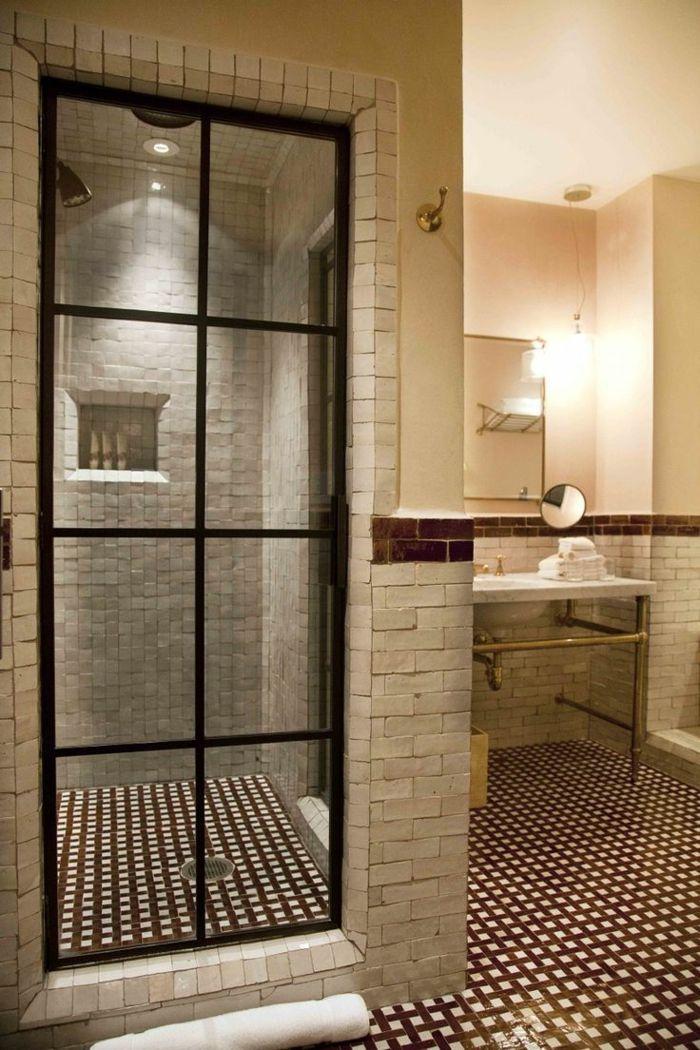 M s de 25 ideas incre bles sobre duchas de vidrio en for Duchas de bano modernas