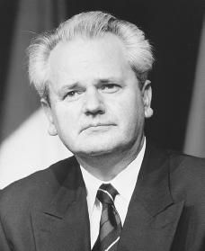 Maybe not a dictator, but...Slobodan Milošević was the President of Yugoslavia and Serbia from 1989 until 1997 and President of the Federal Republic of Yugoslavia from 1997 to 2000.