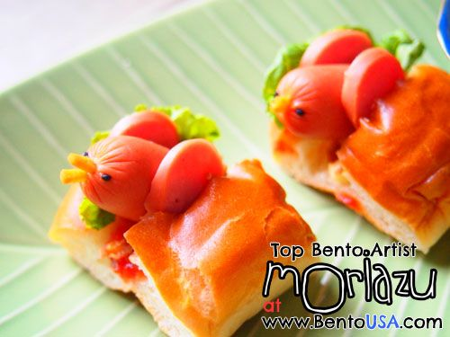146 best images about play with your food on pinterest hot dogs bento and octopus hotdogs. Black Bedroom Furniture Sets. Home Design Ideas