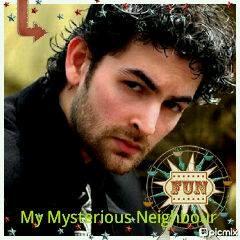 My Mysterious Neighbour