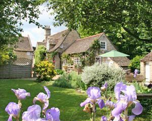 Idyllic Country Cottage in Rutland