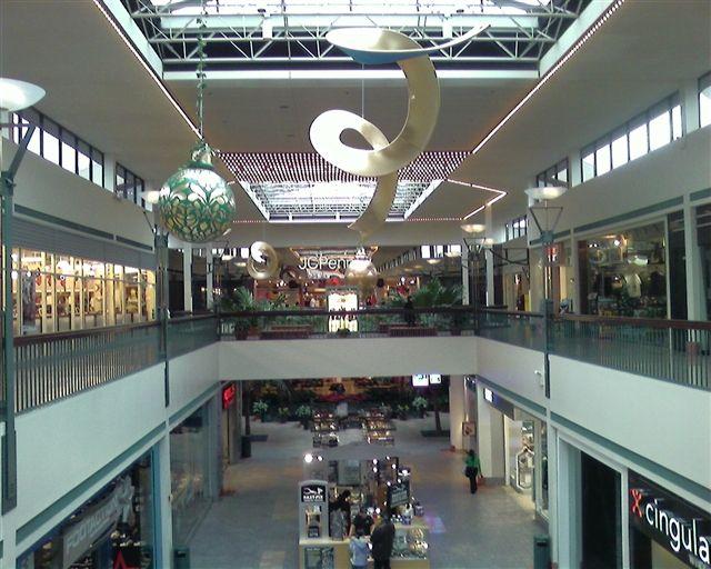 Cherry Hill Mall | Cherry Hill Mall; Cherry Hill, New Jersey | Labelscar