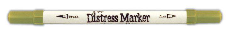 Tim Holtz® Distress Marker - Shabby Shutters