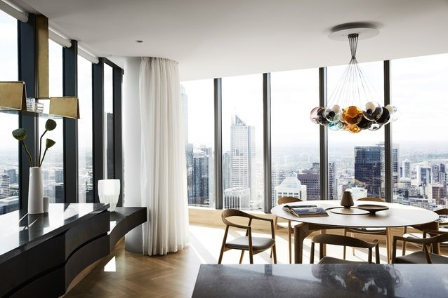 Best of both worlds: Freshwater Apartment