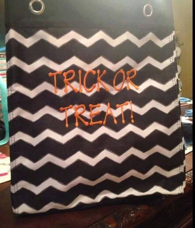 25 Best Ideas About Thirty One Halloween On Pinterest
