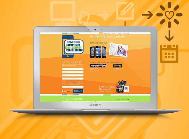 Monforte #BEMOOV #WEB #DEVELOPMENT #Gamification
