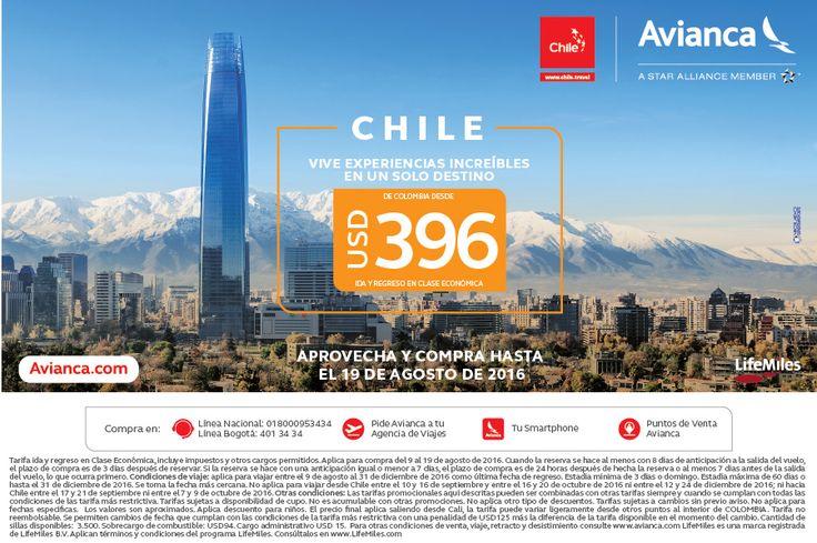 Viaja en #Avianca alrededor del mundo con #GrupoAviacionyTurismo www.grupoaaviacionyturismo.com
