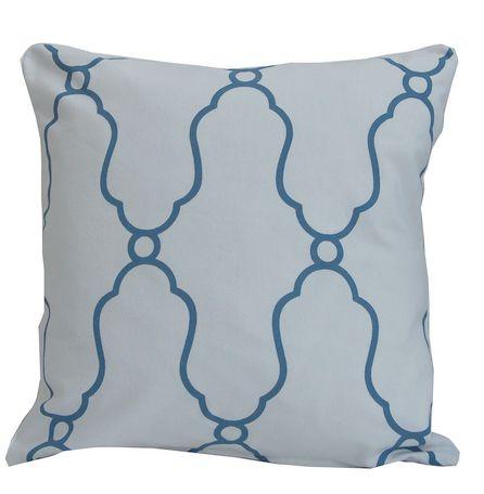 wzorek Marrakesz blue