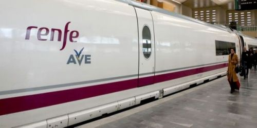 Convocatoria para trabajos disponibles en Renfe
