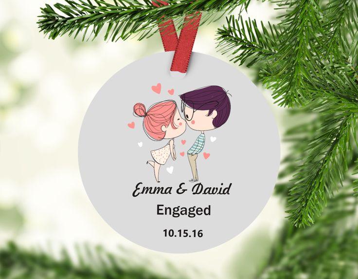 23 best custom christmas ornaments images on pinterest etsy gift
