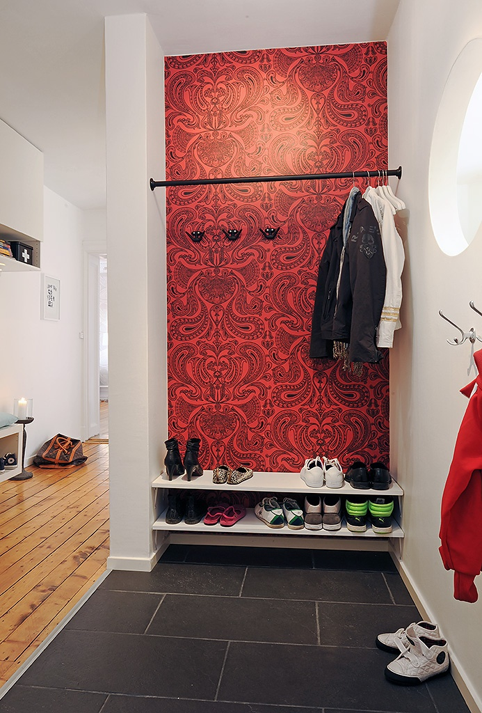Mudroom Hidden Storage : Best images about hidden entryway storage sept on