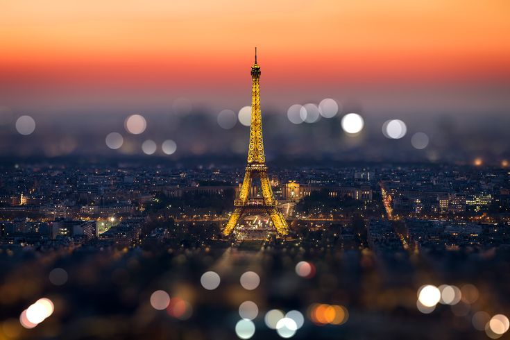 30 Beautiful Bokeh Images to Capture Your Imagination