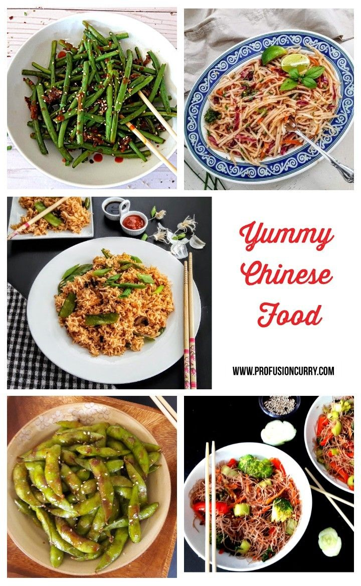 Chinese Food Chinese Recipes Fakeaway Chinese Recipes Homemade Chinese Food Wfpb Chinese Collection Dinner Easy Healthy Chinese Recipes Recipes Food
