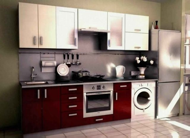 Middle Class Kitchen Interior Design Simple Kitchen Design Interior Design Kitchen Kitchen Design Showrooms