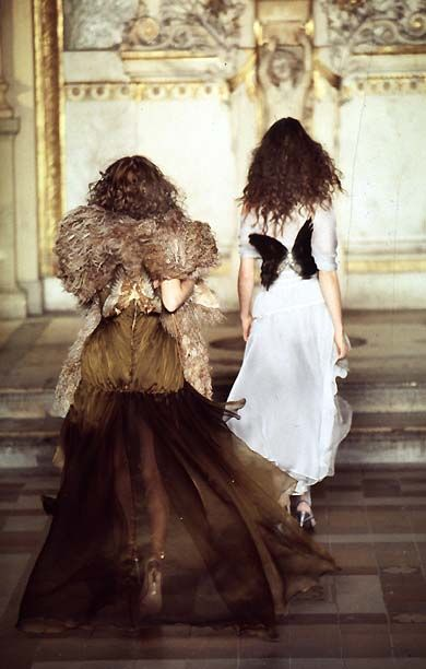 Angels?
