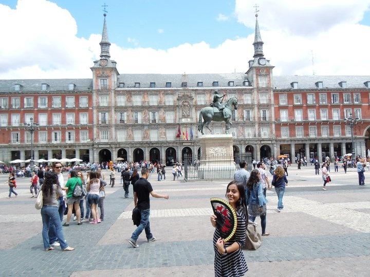 Madrid, Spain: Madrid Spain