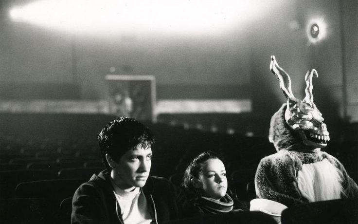 Donie Darko. One of my favorite movies.