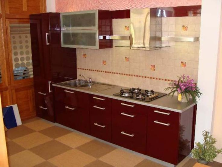 Best Modular Kitchen Images On Pinterest Kitchen Ideas