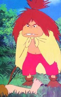 Conan il ragazzo del futuro - Maxi immagini