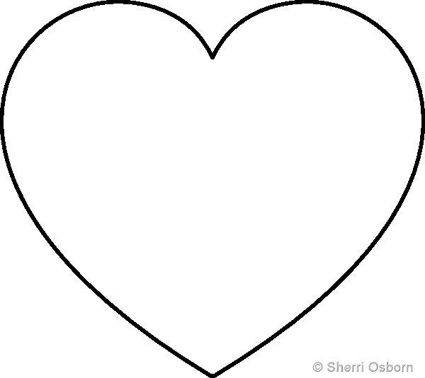 How to Make a Burlap Heart Hanger Craft