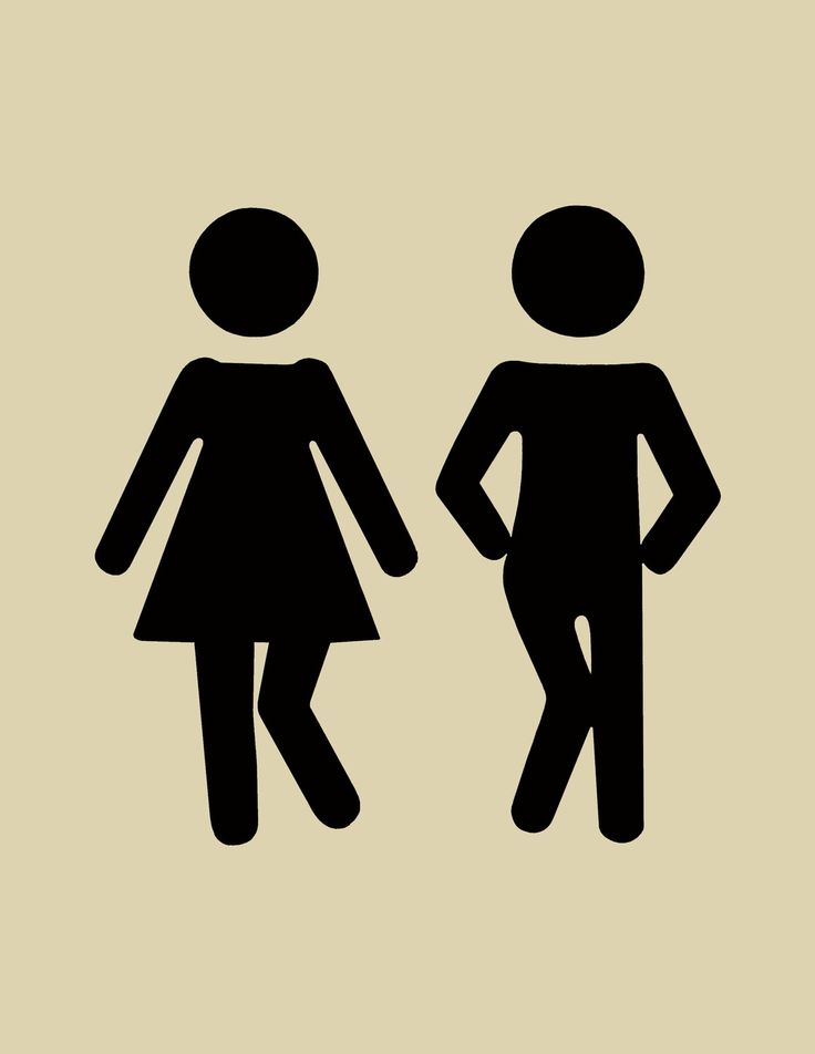 Wee Wee Dance - The Couple, Bathroom Decor, 8 x 10. $16.00, via Etsy. LOL SOOOO NEED THEM