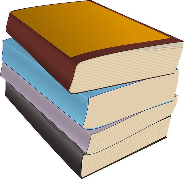 Boek, Boeken, Studie, Fictie, Literatuur, Massa Markt