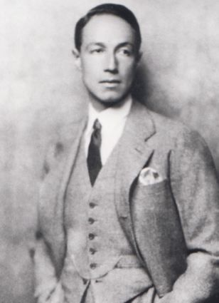 Sir Philip Sassoon (1888-1939) was a member of the Rothschild  family and served as Sassoo...