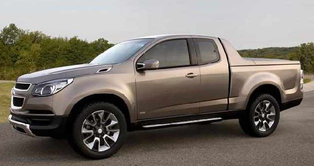 2017 Chevrolet Avalanche Design