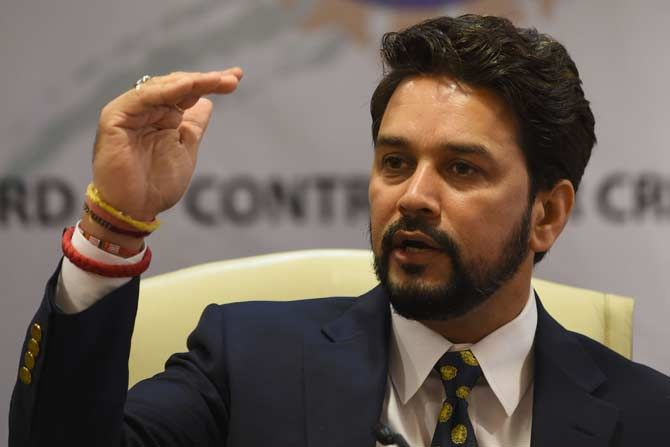 BCCI up for DRS if it's close to perfection