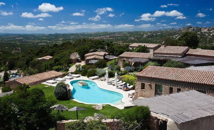 Photogallery Olbia Hotel - Petra Segreta Resort in Sardinia